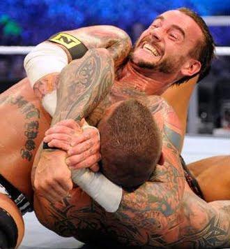 WWE WRESTLING CHAMPIONS