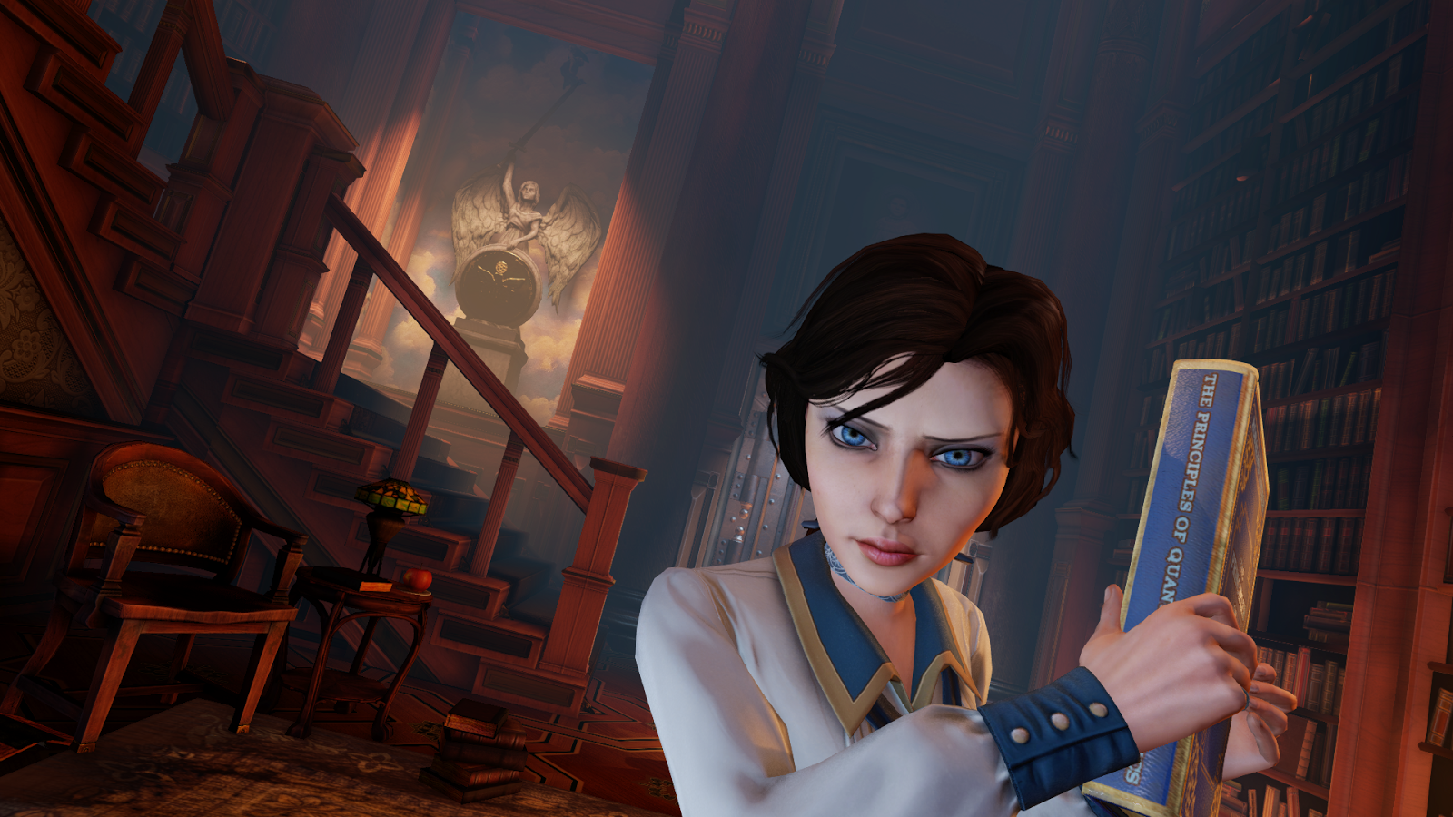Review Bioshock Infinite Bo