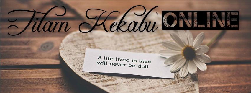 Tilam Kekabu Online