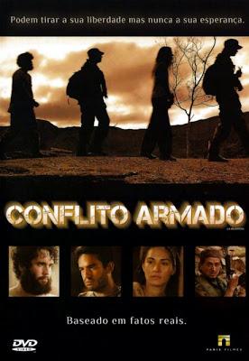 Download Conflito Armado Dublado DVDRip Avi Rmvb