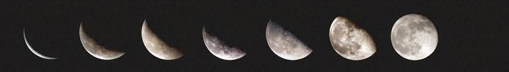 Beware the moon.