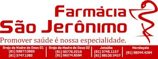 Farmácia São Jerônimo