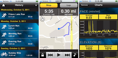 3 garmin 10 of the Must Have and Best iPhone Apps