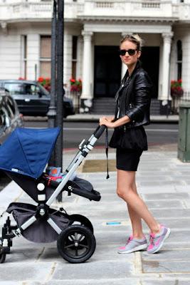 Cómo ser una Mamá Fashion y no morir en el intento (II)