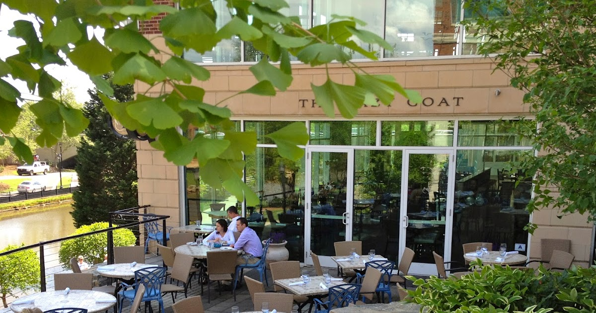Guide to Outdoor Dining