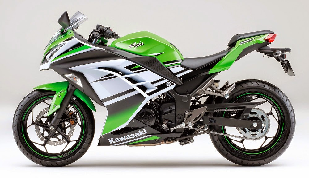 Kawasaki Motorcycles Prices South Africa