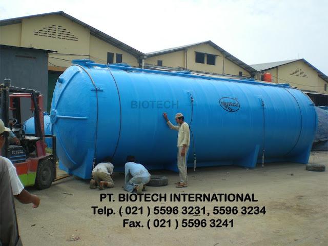 septic tank biotech, stp, biofil, biofive, biogift, biomed, toilet portable fibreglass, ipal bio, flexible toilet frp