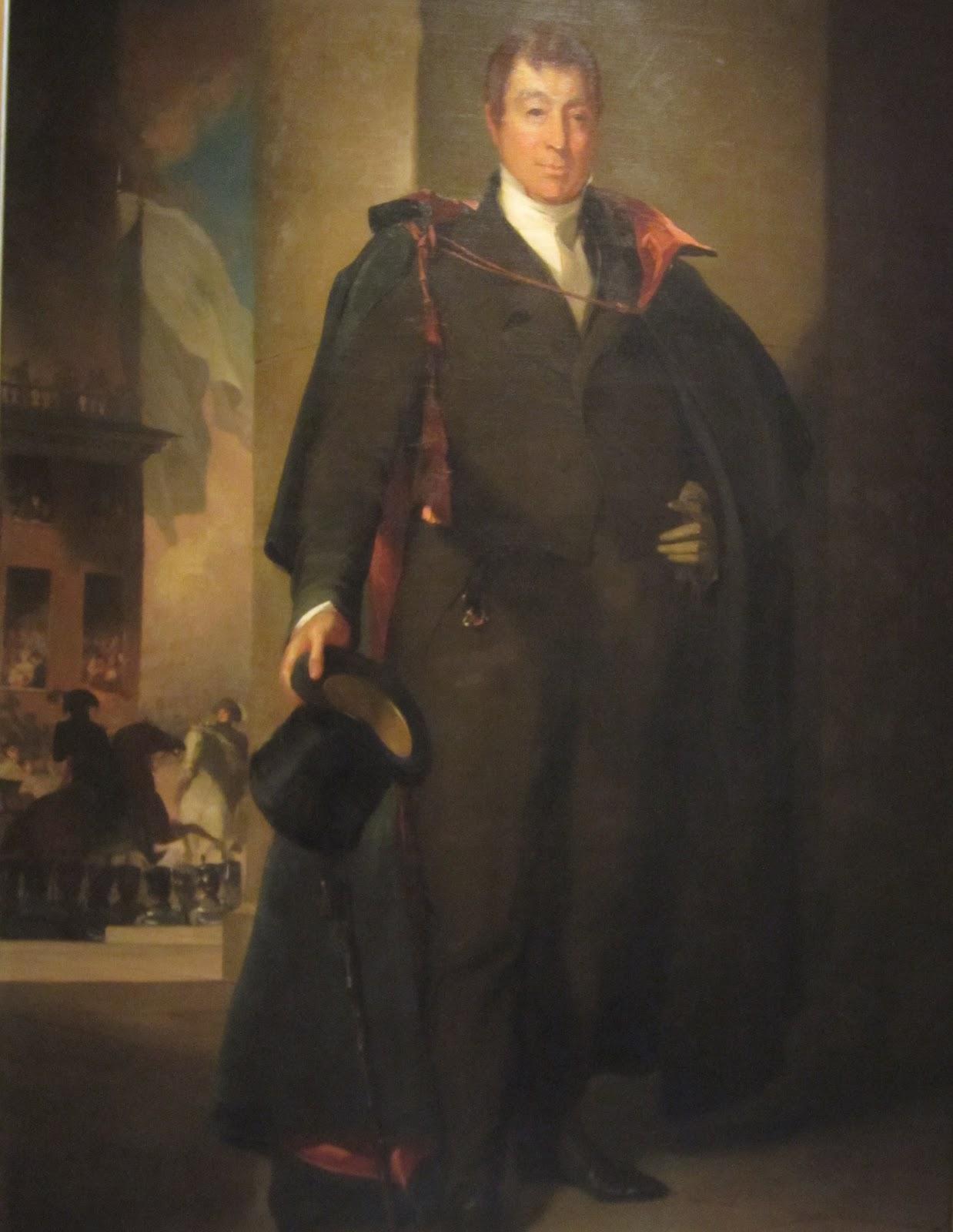 marquis de lafayette
