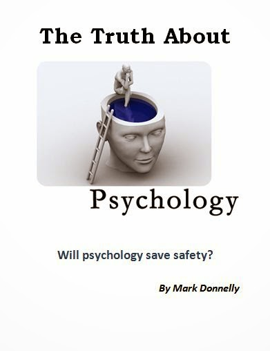 The Truth About Psycholgy