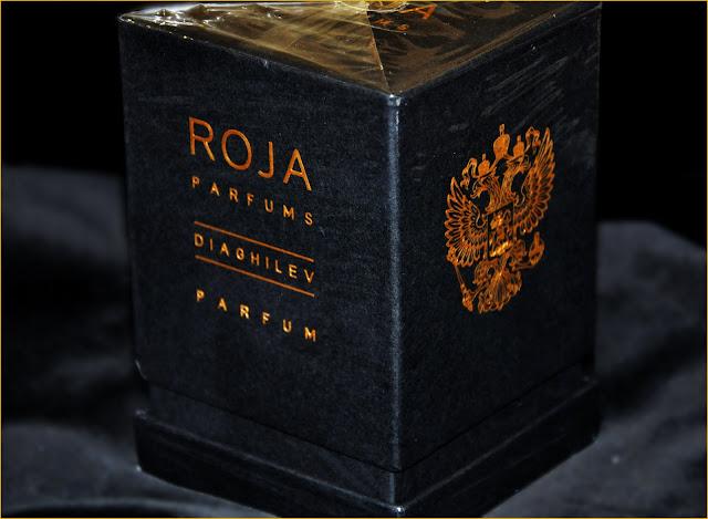 Roja Dove - Diaghilev