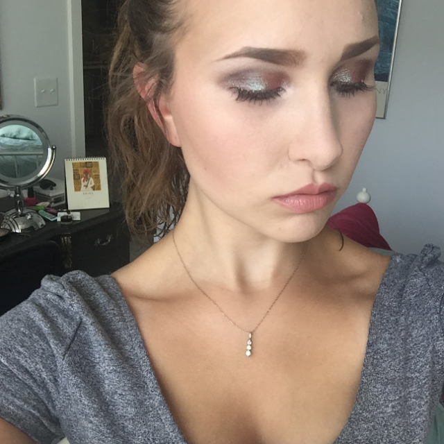 Urban Decay Solstice Look