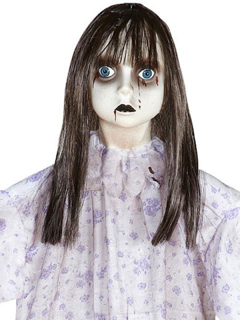 Dræber dukken til Halloween