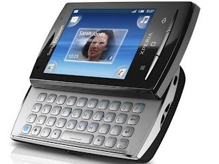 Harga Sony Ericson Xperia Mini Pro dan Spesifikasi