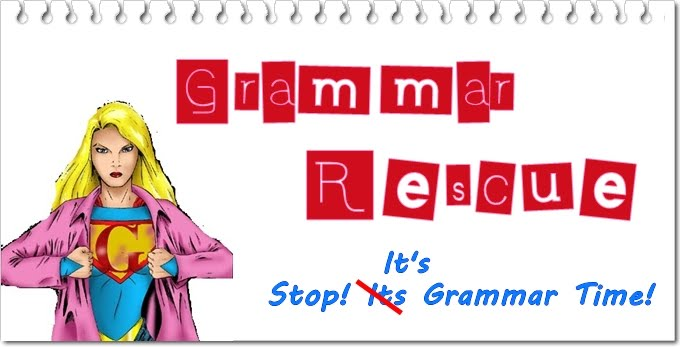 Computer Assisted Language Learning - GRAMMAR RESCUE