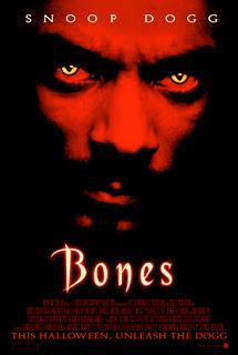 Bones – O Anjo das Trevas Dublado 2001