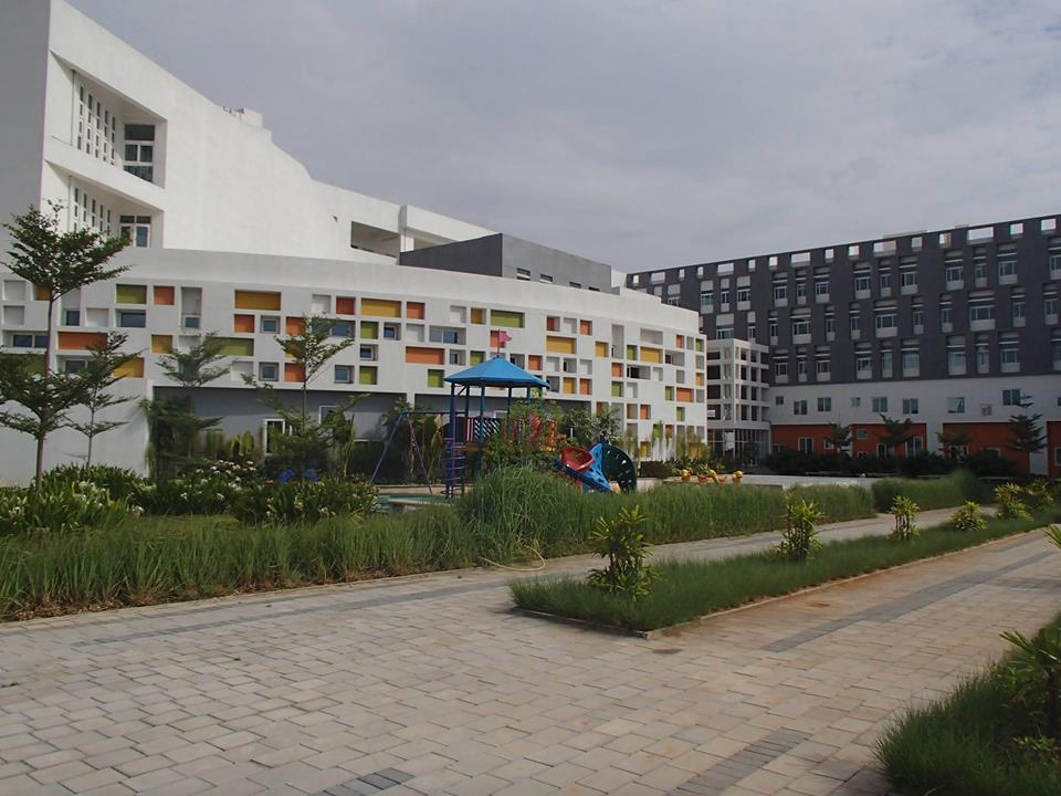 Kollur Campus, Hyderabad