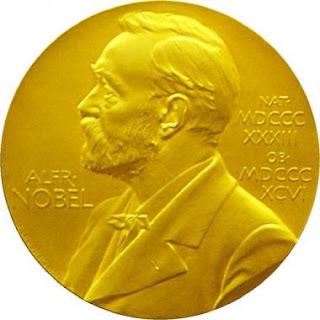 Nobel Prize, Prémio Nobel, Medalha Prémio Nobel, Prémio Nobel da Literatura