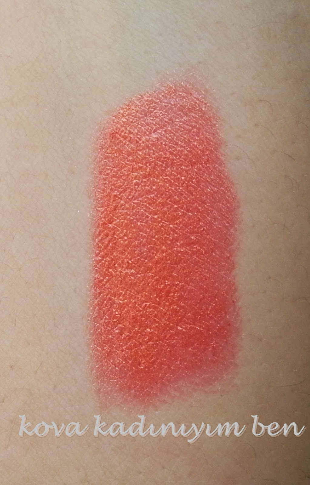 Rimmel London Lasting Finish  Lipstick - 210