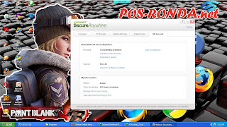 Webroot SecureAnywhere Antivirus 2013 Full Crack - Mediafire