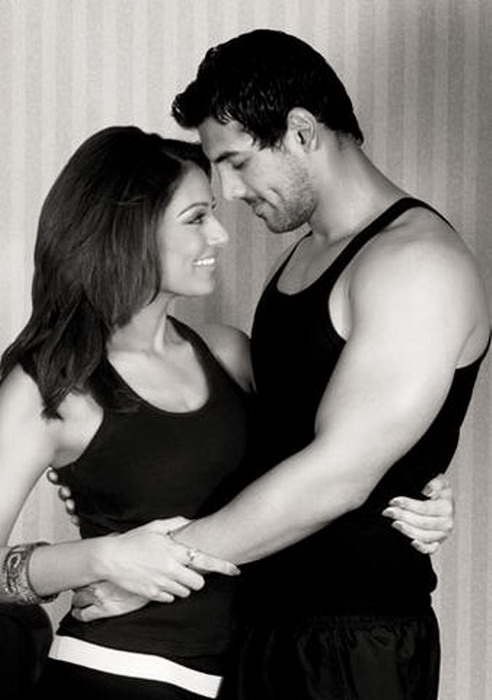 John Abraham - Gallery Colection