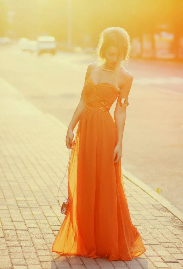 Increibles vestidos para ocasiones especiales