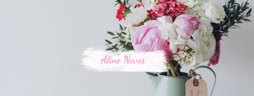 Blog Aline Neves
