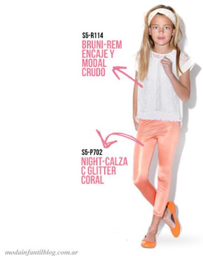 moda infantil primavera verano 2014