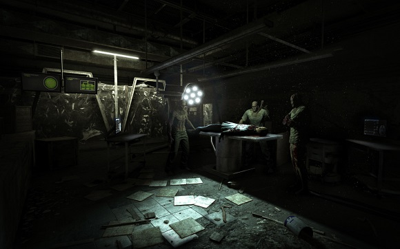 outlast whistleblower pc game screenshot 4 Outlast Whistleblower RELOADED