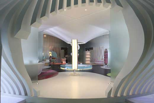 21st Century Architecture Futuristic Homes Architecture That Pushes Boundaries
