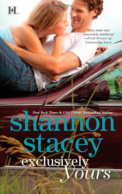 yours Exclusively Yours Shannon Stacey