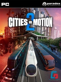How To Get: Cities In Motion 2 Free [PC] - YouTube