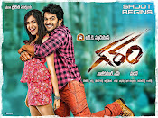 Aadi Garam movie wallpapers-thumbnail-6