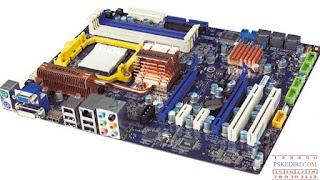 Motherboard Foxconn A7DA-S