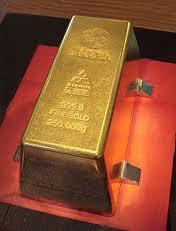 ทองคํา 1 กิโลกรัม เท่ากับกี่บาท (Gold 1 Kg)