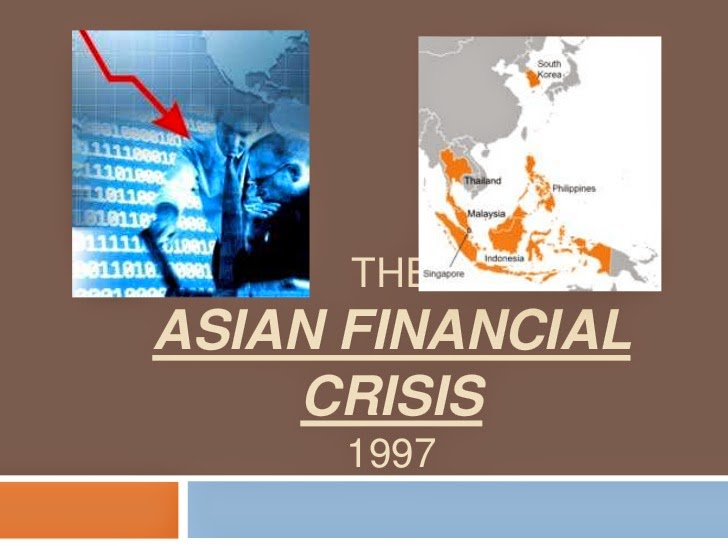 asian financial crisis of 1997 lessons An analysis of the asian financial crisis print reference this published: 23rd march, 2015 disclaimer: this essay has been submitted by a student this is not an example of the work written by our professional essay writers you can view samples of our professional work here any opinions, findings, conclusions or recommendations.
