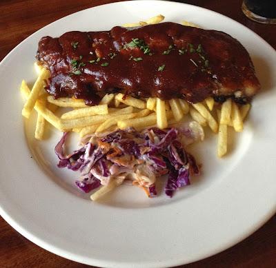Oxfordshire Restaurant Review
