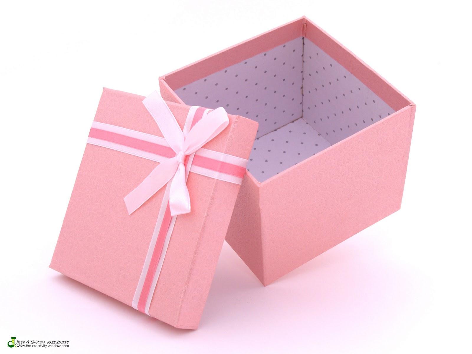 Open blue gift box light bulb tip icon free icons download mtm free open blue gift box negle Images