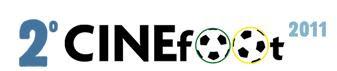 Cinefoot - logo