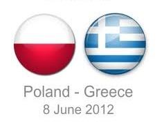 Prediksi Skor Polandia vs Yunani 8 Juni 2012