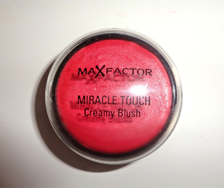 max factor miracle touch soft cardinal