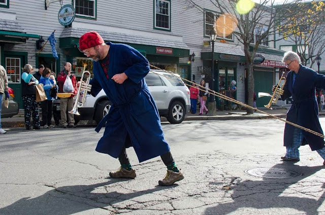 Bar Harbor Bed Races Maine Early Bird Pajama Sale