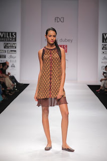 FDCI Fashion event 2013