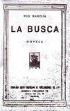 Lectura de La lucha por la vida  de Pío Baroja
