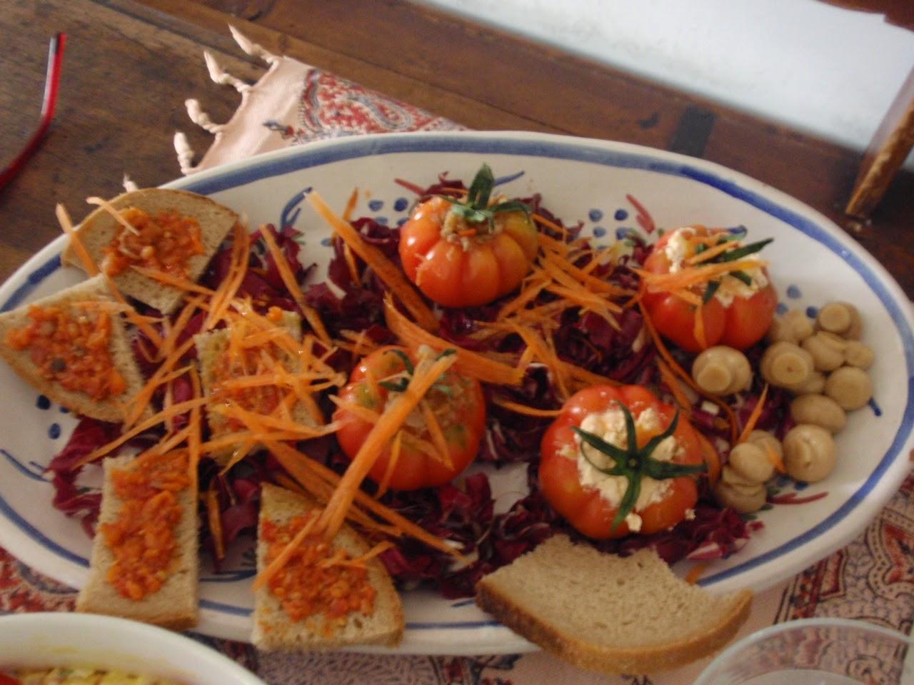 Italiano en ruzafa valencia clases de cocina for Clases cocina valencia