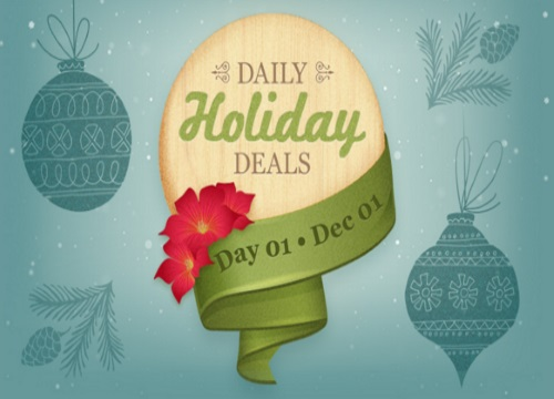 Costco 12 Days of Holiday Deals
