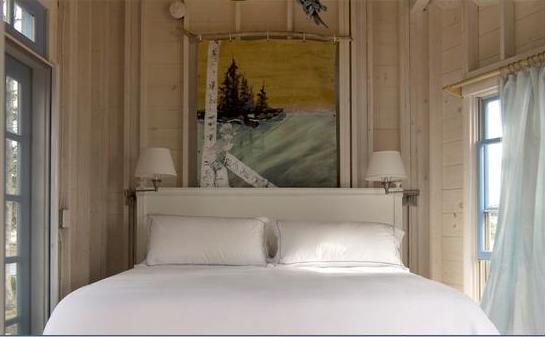 cortinas para dormitorios matrimonio modernas decorar cortinas