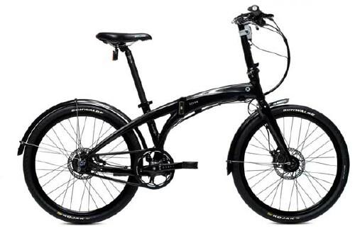 Dahon IOS Folding Bike Line