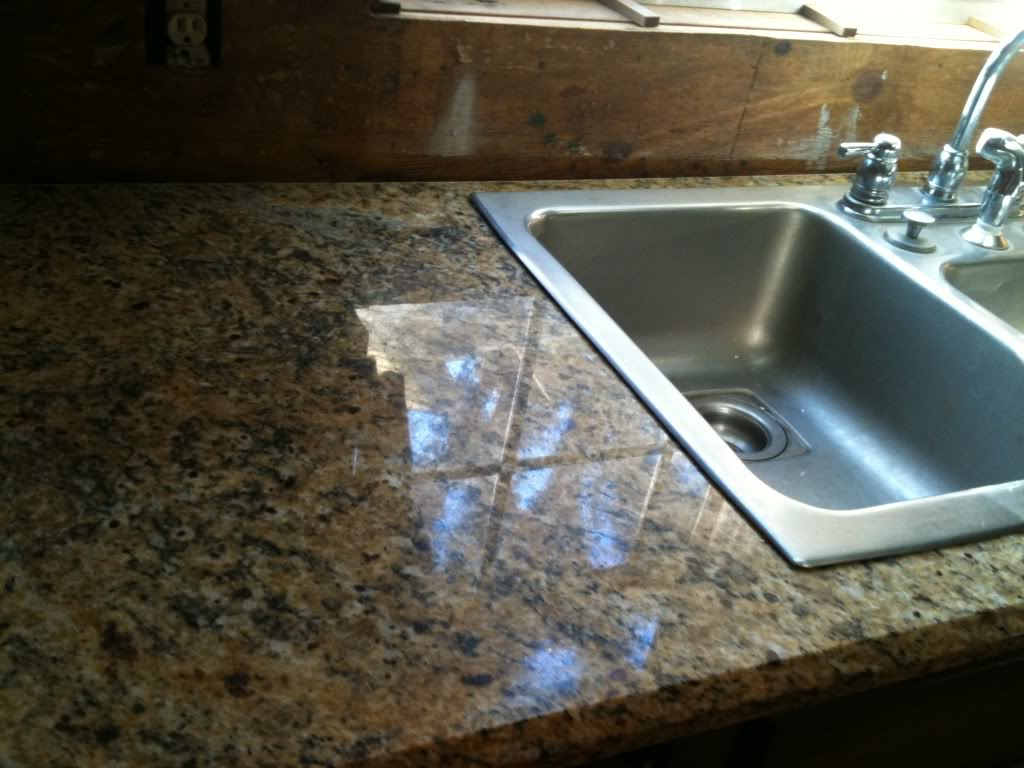 Granite Vs Stainless Steel Sink : From Oysters to Pearls: Granite Shopping: Taking home the right slab.
