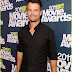 Josh Duhamel at the MTV Movie Awards!