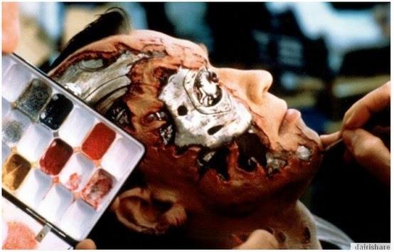Di Sebalik Tabir Pembikinanan Filem Terminator